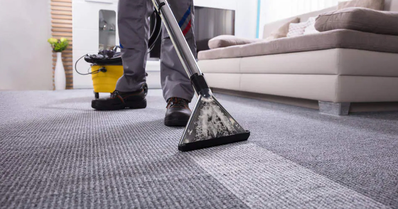 Corona Carpet Cleaner - Questions to Ask A Cleaning Provider